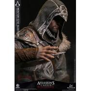 Damtoys DMS014 1/6 Scale Assassin's Creed Revelations– Mentor Ezio Auditore
