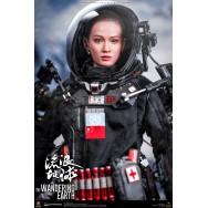 DAMTOYS DMS036 1/6 Scale CN171-11 rescue unit Zhou Qian