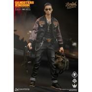 DAM Gangster Kingdom 1/6 Scale Club 2 Van Ness(GK017)