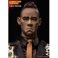 DAMTOYS 1/6 Scale Gangster Kingdom GK018 - Club 3 Peak Chen