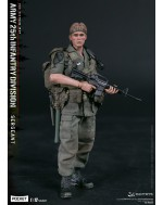 DAM PES005 1/12 Scale ARMY 25th Infantry Division Private SERGEANT