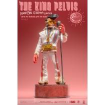DAMTOYS x COALDOG Coal PES023 1/12 Scale THE KING PELVIS
