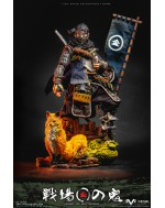VTS TOYS VM036 1/6 Scale Ghost of Battlefield Deluxe version