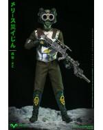 VTS VM039B 1/6 Scale Catastrophe Planet Godmesuer Soldier
