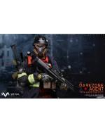 VTS Toys 1/6 THE DARKZONE AGENT - RENEGADE VM018