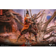 VTS VM030 1/6 Scale The wolf of Ashina Deluxe Version