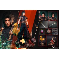VTS TOYS VM040 1/6 Scale The Last Hero Collector's Edition