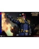 VTS TOYS VM023 1/6 Scale JUSTICE JUDGE Action Figure