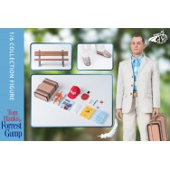 Chong C003 1/6 Scale Forrest Gump