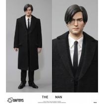 Daftoys F016 1/6 Scale The Man figure