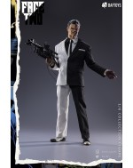 Daftoys F09 1/6 Scale Face Two figure