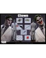 SSR SC003 1/6 Scale A clown