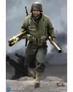 DID A80150  1/6 Scale WWII US 2nd Ranger Battalion Sergeant Horvath