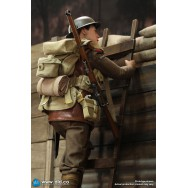 DID B11011 1/6 Scale WWI British Infantry Lance Corporal William