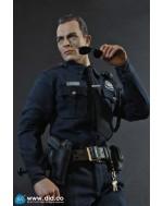 "DID 1/6 Scale MA1009  LAPD Patrol ""Austin"" Action Figure"