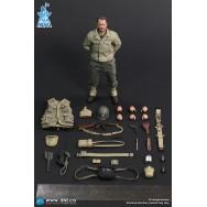 DID XA80010 1/12 scale Captain Miller