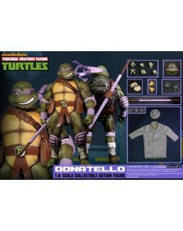 DreamEx 1/6 Scale Ninja Turtle Donatello