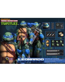 DreamEx 1/6 Scale Ninja Turtles- Leonardo