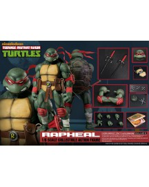 DreamEx 1/6 Scale Ninja Turtles- Raphael