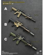 Easy&Simple 06016 - 1/6 Scale PMC Weapon Set
