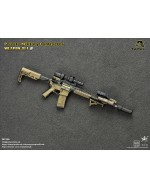 Easy&Simple 06016 - 1/6 Scale PMC Weapon Set A