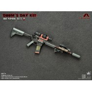 Easy&Simple 06017 - 1/6 Scale Doom's Day Weapon Set