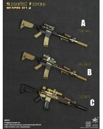 Easy&Simple 06018 1/6 Scale PMC Weapon Set in 3 Styles