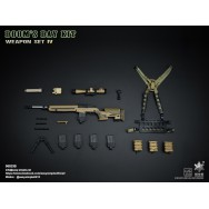 Easy & Simple 06023 1/6 Scale Doom's Day Kit IV in 3 Styles