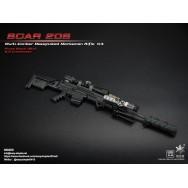 Easy&Simple 06025 1/6 Scale SCAR 20S Multi Caliber DMR Kit