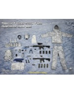 Easy&Simple 06026 1/6 Scale Special Forces Snow Field Operation Gear Set