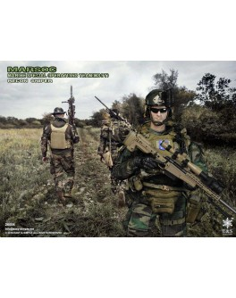 Easy & Simple 1/6 Scale ES26006 MARSOC MSOT Sharpshooter