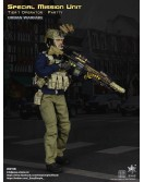 Easy&Simple 26019B Special Mission Unit Tier-1 Operator Urban Warfare