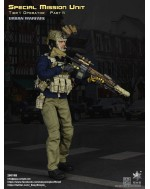 Easy&Simple 26019B Special Mission Unit Tier-1 Operator Urban Warfare
