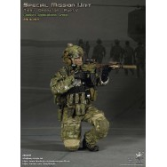 Easy&Simple 26020R 1/6 Scale SMU Assault Team Breacher