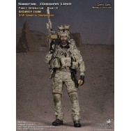 Easy&Simple 26021GS 1/6 Scale SMU Security Team Set B