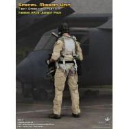 Easy & Simple 26021T 1/6 Scale Tier 1 SMU Part VI Tandem HALO Jumper Pack
