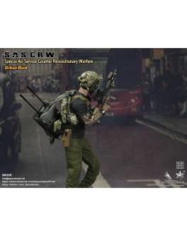 Easy&Simple 26022R 1/6 Scale S.A.S Counter Revolutionary Warfare Urban Raid