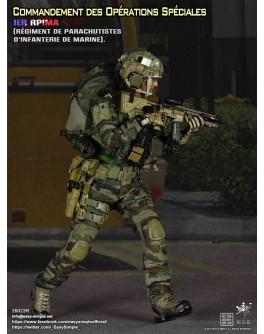 Easy&Simple 26023R 1/6 Scale Commandement des Opérations Spéciales
