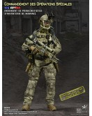 Easy & Simple 1/6 Scale 26023S Commandement des Opérations Spéciales