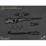 Easy&Simple 26024 1/6 Scale British Specialist Firearms Command SCO19 Sniper Version
