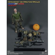 Easy&Simple 26033R 1/6 Scale CDOS part II - The Breacher