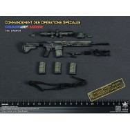 Easy&Simple 26033S 1/6 Scale CDOS part II - The Sniper