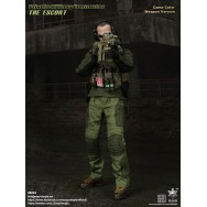 Easy&Simple 26034B 1/6 Scale PMC The Escort (Camo weapon color Ver)