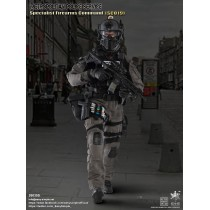 Easy & Simple 26035S 1/6 Scale BSFC SCO19 Urban Tactical Version