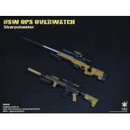 Easy&Simple 26036R 1/6 Scale NSW OPS OVERWATCH Sharpshooter