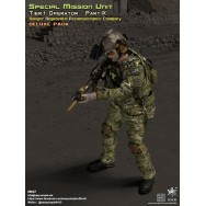 Easy & Simple 26037 1/6 Scale Tier1 SMUPart IX Ranger Regimental Reconnaissance Company