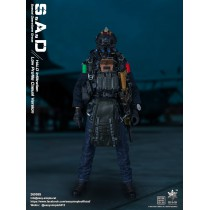 Easy&Simple 26038S 1/6 SCale S.A.D Casual Version HALO Infiltration