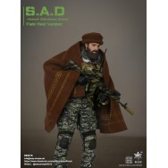 Easy&Simple 26041S 1/6 Scale S.A.D Special Operation Group Field Raid Version