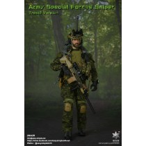 Easy&Simple 26042R 1/6 Scale Army Special Forces Sniper  Tropic Version