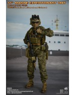 Easy & Simple 26043A 1/6 Scale 1st Marine Expeditionary Unit Maritime Raid Force VBSS